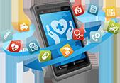 Gesundheits-Apps im klinischen Alltag
