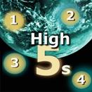 Logo High5s
